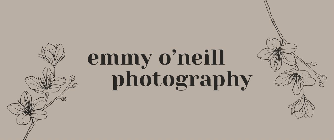 Emmy O'Neill